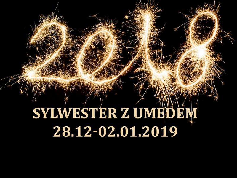Sylwester z UMEDEM – formularz zgłoszeniowy